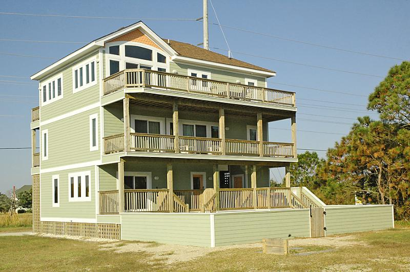 THE PEOPLE SANCTUARY - Image 1 - Waves - rentals