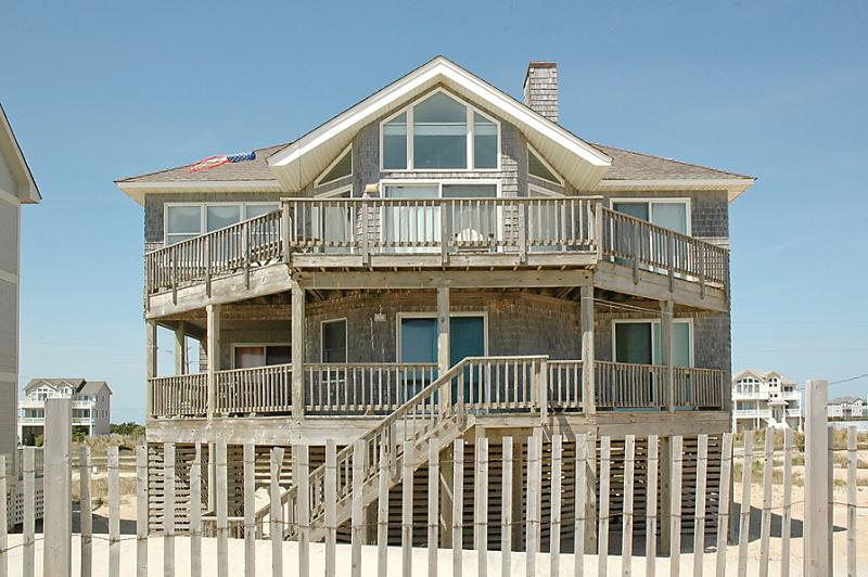 SEA STRAND - Image 1 - Rodanthe - rentals