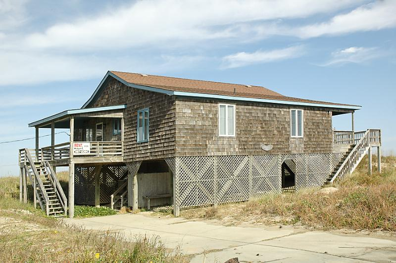BISHOP - Image 1 - Rodanthe - rentals