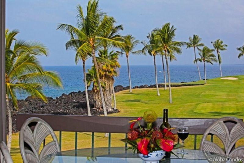 Kanaloa at Kona, Condo 1604 - Image 1 - Kailua-Kona - rentals
