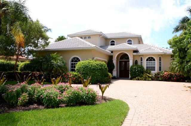 House in Olde Naples - H ON 586 - Image 1 - Naples - rentals