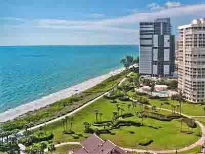 Vistas on Park Shore Beach - PS VIS 805 - Image 1 - Naples - rentals