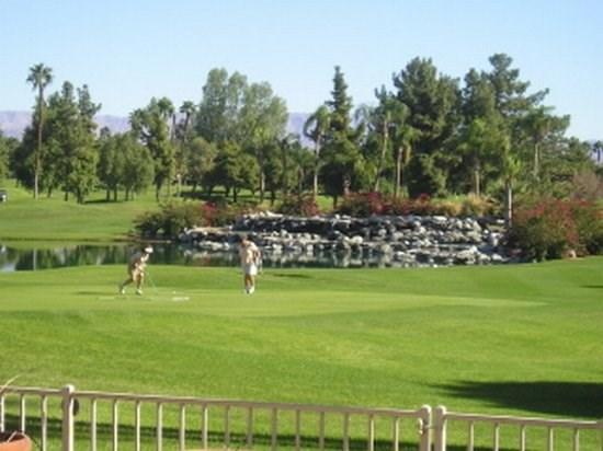 KAV220 - Rancho Mirage Country Club - 2 BDRM, 2.5 BA - Image 1 - Rancho Mirage - rentals