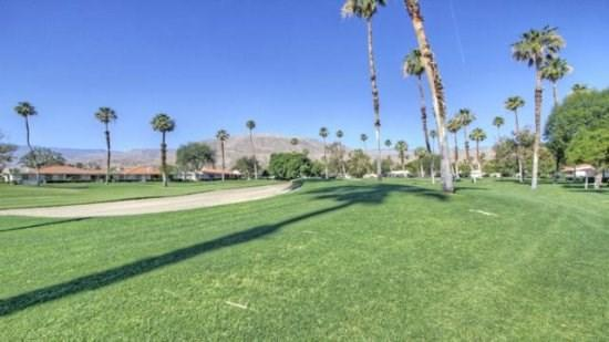 Spectacular Southern Mountain Views - ALP101 - Rancho Las Palmas Country Club - 2 BDRM + DEN, 2 BA - Rancho Mirage - rentals