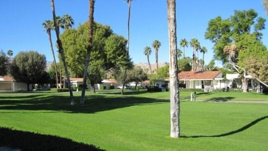 JAL8 - Rancho Las Palmas Country Club - 2 BDRM + DEN, 2 BA - Image 1 - Rancho Mirage - rentals