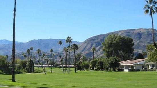 JC5 - Rancho Las Palmas Country Club - 2 BDRM, 2 BA - Image 1 - Rancho Mirage - rentals