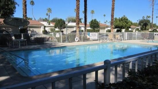 LEO12 - Rancho Las Palmas Country Club - 2 BDRM, 2 BA - Image 1 - Rancho Mirage - rentals