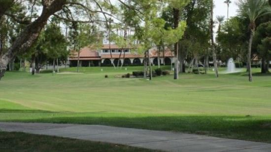 BAR19 - Rancho Las Palmas Vacation Rental - 3 BDRM, 2 BA - Image 1 - Rancho Mirage - rentals