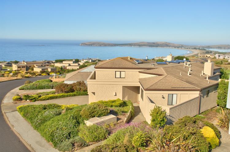 Silver Sands - Image 1 - Bodega Bay - rentals