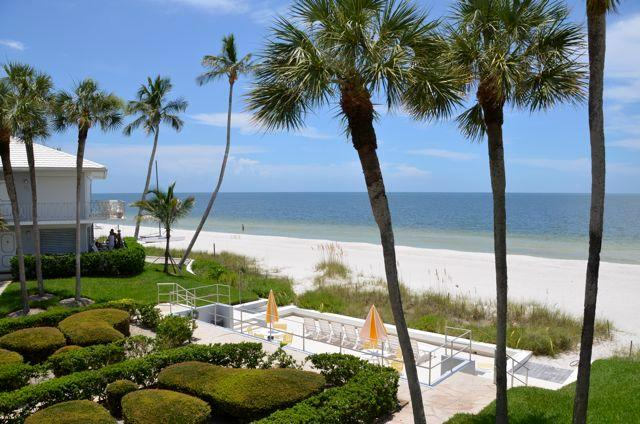 La Tour Rivage in the Moorings - MO LTR 13 - Image 1 - Naples - rentals