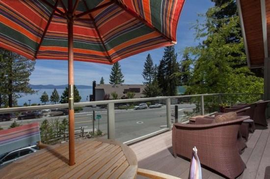 Dale Lake View North Tahoe Vacation Rental - Image 1 - Carnelian Bay - rentals