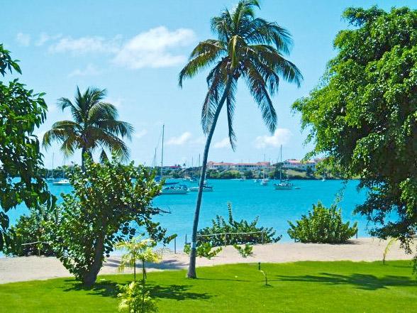 Lance Aux Epines 2 Bed Apartment - Grenada - Lance Aux Epines 2 Bed Apartment - Grenada - Lance Aux Epines - rentals