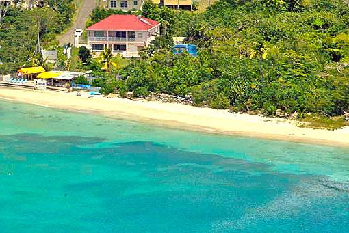Jennys Place, apartments - Grenada - Jennys Place, apartments - Grenada - Grand Anse - rentals
