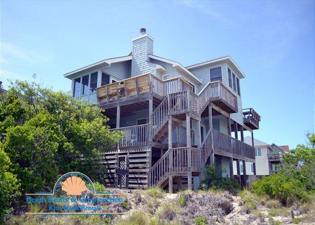 A Salty Piece of Land 233 - Image 1 - Corolla - rentals