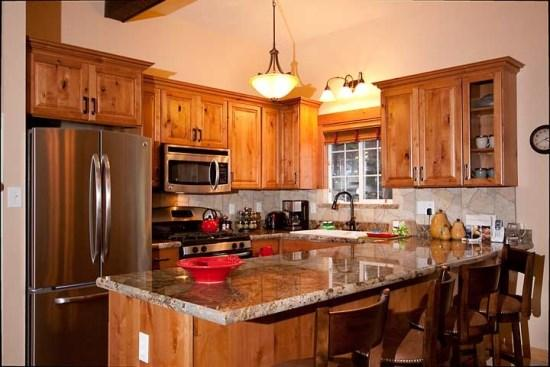 Aery Dog Friendly Tahoe Cabin with Hot Tub - Image 1 - Carnelian Bay - rentals