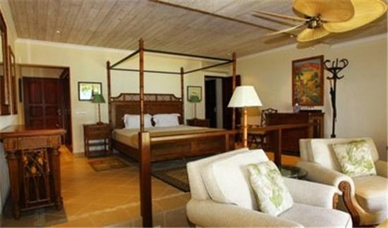 Bequia Beach Hotel -  Beachfront Suite - Bequia - Bequia Beach Hotel -  Beachfront Suite - Bequia - Friendship Bay - rentals
