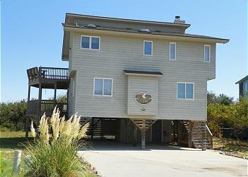 D142- Duck R Way- 5BDRM HOME W/ PRIVATE POOL! - Image 1 - Duck - rentals