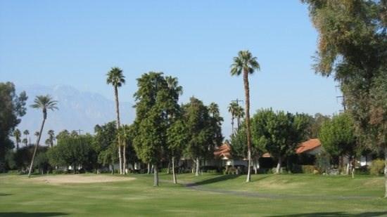 VILL324 - Image 1 - Palm Desert - rentals