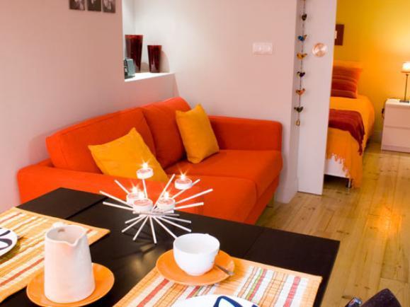 A Casa d'Alfama - Image 1 - Costa de Lisboa - rentals