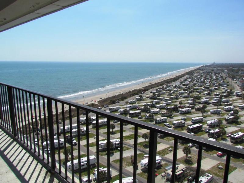 RT1512 - Image 1 - Myrtle Beach - rentals