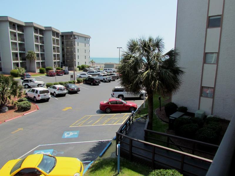 B0221 - Image 1 - Myrtle Beach - rentals