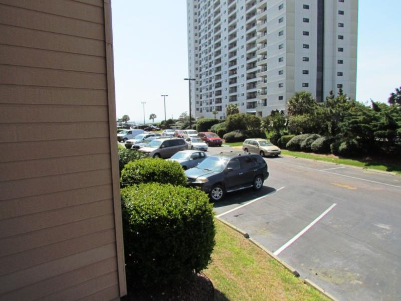 B0134 - Image 1 - Myrtle Beach - rentals