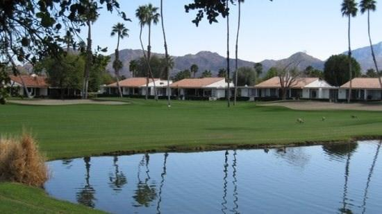 GER20 - Image 1 - Rancho Mirage - rentals