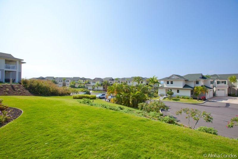 Na Hale O Keauhou, Townhome I-3 - Image 1 - Kailua-Kona - rentals