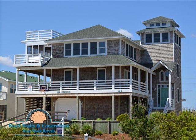 Sea Shellter 1026 - Image 1 - Nags Head - rentals