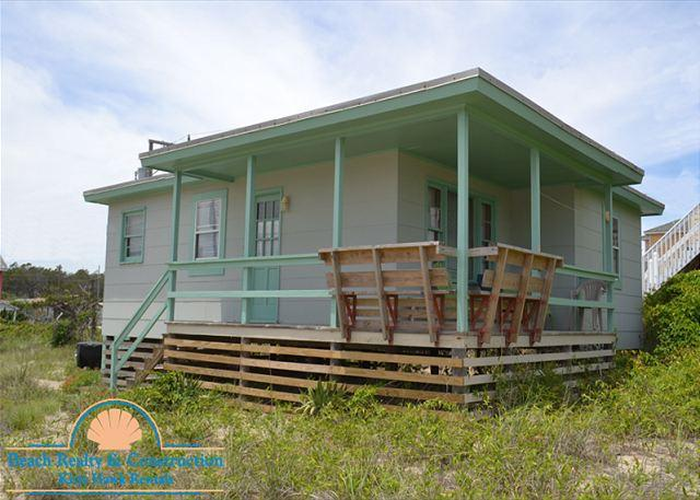 Bennett's Bungalow 155 - Image 1 - Nags Head - rentals