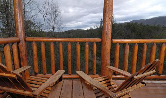 Almost Bearadise - Image 1 - Gatlinburg - rentals