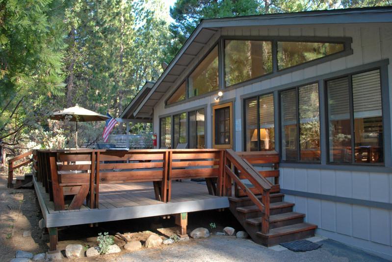 (23A) Big Cedar - (23A) Big Cedar - Yosemite National Park - rentals