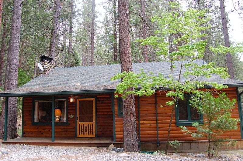 (59) Hansen Cabin - (59) Hansen Cabin - Yosemite National Park - rentals