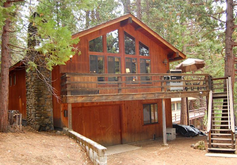 (17B) Tyler's Timber Lodge - (17B) Tyler's Timber Lodge - Yosemite National Park - rentals