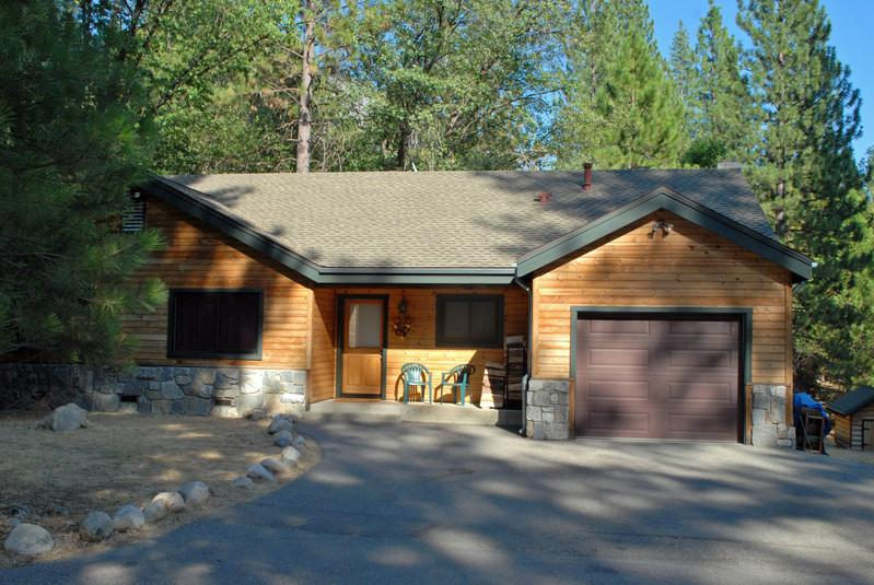 (9N) Fox Hollow - (9N) Fox Hollow - Yosemite National Park - rentals