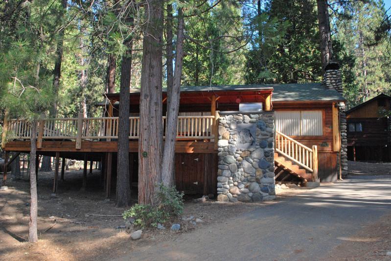 (72) Sequoia - (72) Sequoia - Yosemite National Park - rentals