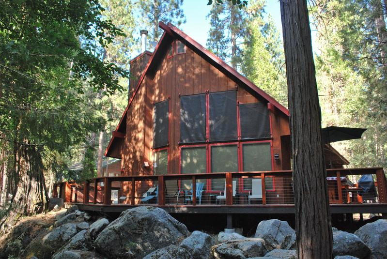 (92R) Mariposa Heights - (92R) Mariposa Heights - Yosemite National Park - rentals