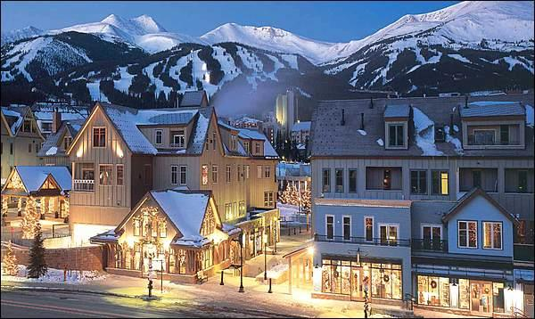 Hyatt Main Street Station - Steps to base of Peak 9 - Best location for access to town and lifts (13344) - Breckenridge - rentals