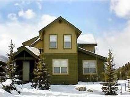 Spacious private home with Great Views & Hot Tub - Stunning Mountain Views - Restaurants/Shopping Nearby (2041) - Breckenridge - rentals