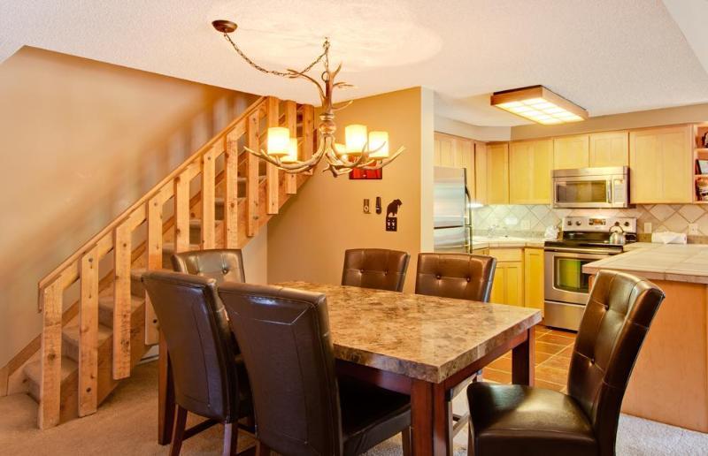 2 Bedroom, 2 Bathroom House in Breckenridge (12F) - Image 1 - Breckenridge - rentals