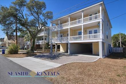 Dennis A - Image 1 - Surfside Beach - rentals