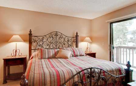 2 Bedroom, 2 Bathroom House in Breckenridge  (10C) - Image 1 - Breckenridge - rentals