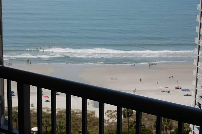 Royal Palms 3 Bedroom Myrtle Beach Vacation Rental with a Pool - Image 1 - Myrtle Beach - rentals