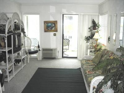 A Place at the Beach- Oceanside 2 Bedroom Condo Rental with a Pool - Image 1 - Myrtle Beach - rentals