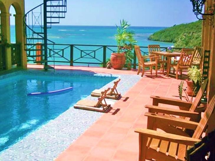 Tradewind Pavilion - Grenada - Tradewind Pavilion - Grenada - Lance Aux Epines - rentals