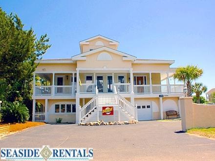 Bazinga - Image 1 - Garden City Beach - rentals