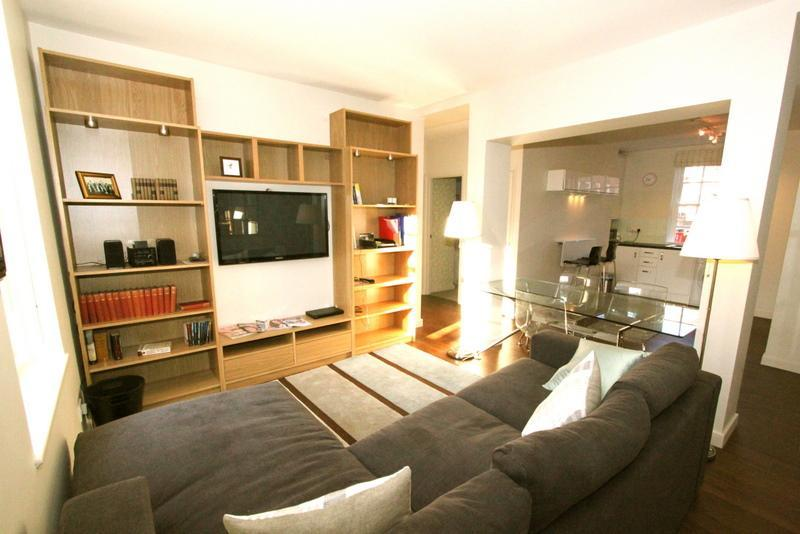 Clarendon Road Vacation Rental with Wifi in London - Image 1 - London - rentals