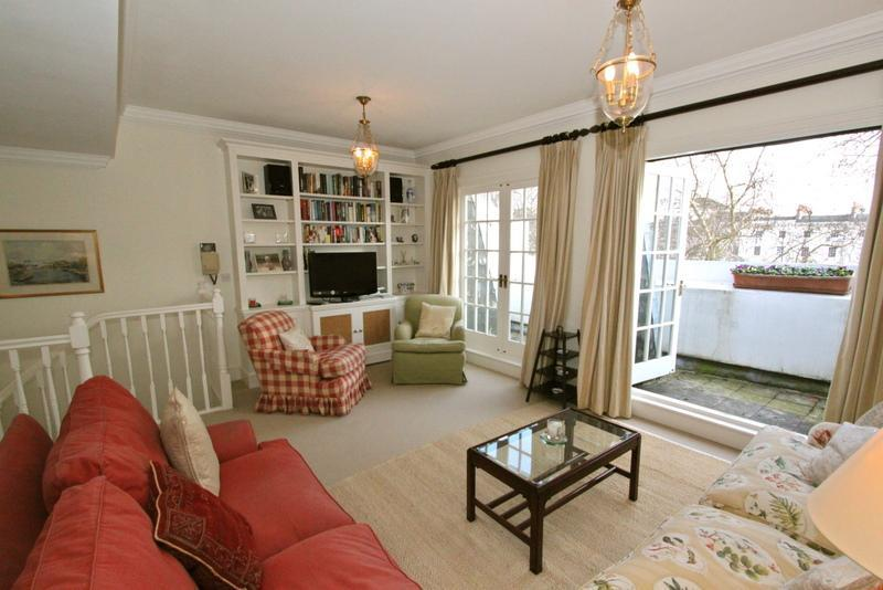 Eccleston Square (an Ivy Lettings vacation rental) - Image 1 - London - rentals