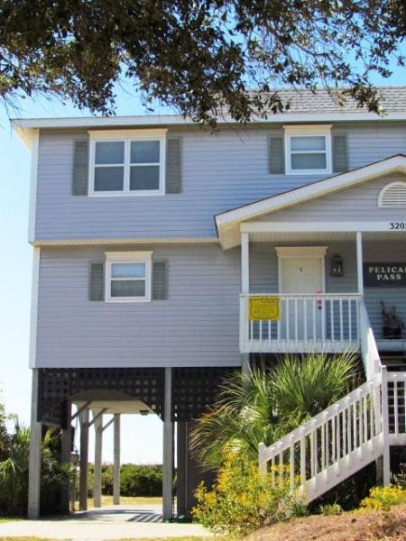 3202-C Palmetto Blvd. - Pelican Pass - Image 1 - Edisto Beach - rentals