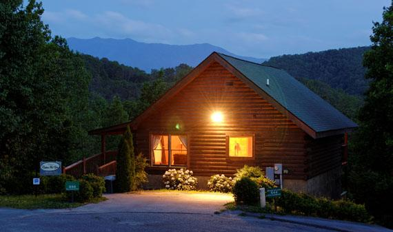 Edge of Paradise - Image 1 - Gatlinburg - rentals